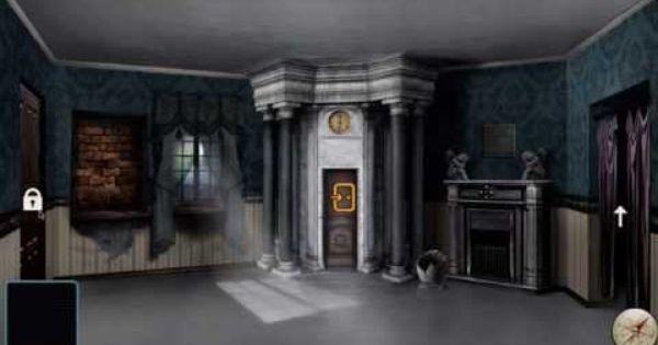 House Of Fear Revenge Full Walkthrough House Escape Room Game Revenge