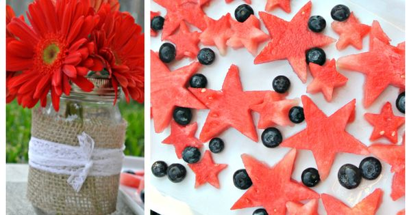 simple memorial day recipes