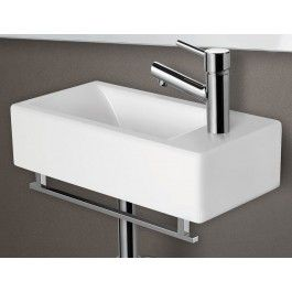 Large Selection Of Bathroom Sinks In Different Colors And Sizes