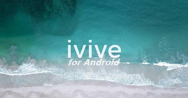 Download Aplikasi Ivive Apk Android Untuk Scan Uang 75 Ribu Aplikasi Lagu Android