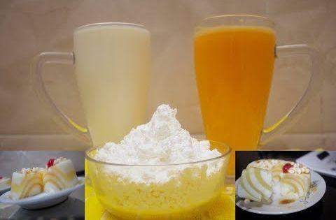 حلويات خديجة Halawiyat Khadija Youtube Desserts Food Pudding