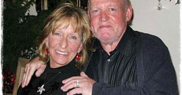 Joe pam wife baker cockers 'Drugs were
