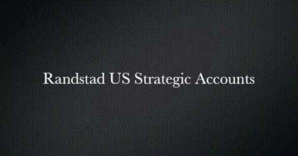 Randstad Us Strategic Accounts Randstad 50 Dance Accounting Dance 50th Anniversary