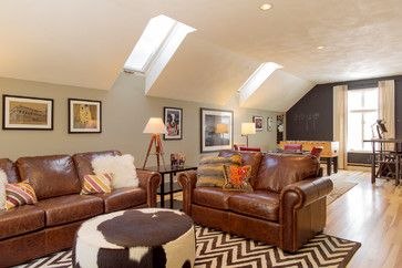 Decorating Bonus Room Above Garage | Room Over Garage Design ...
