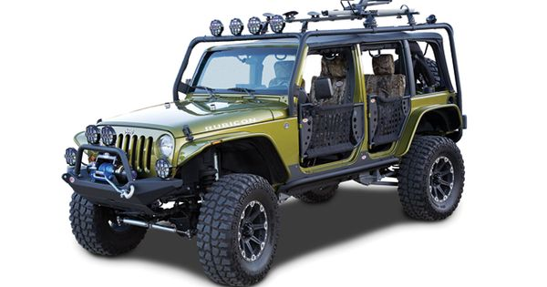 Cheap Jeep Parts >> tricked out | Rides | Pinterest