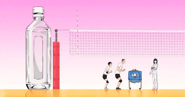 Fans Of Sports Anime And Manga Club Haikyuu Haikyuu Karasuno Haikyuu Anime