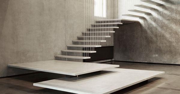Hi-Con Staircases  Creative Design (interior design,color, outdoor, landscapes, doors ...