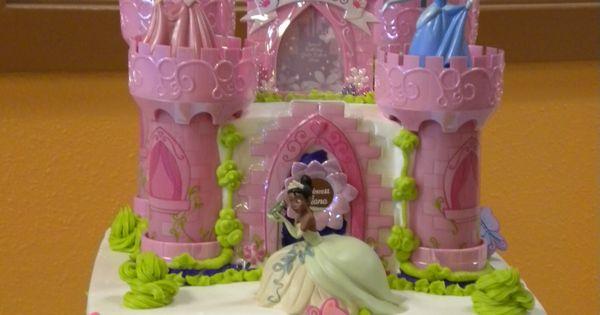 Kroger Princess Birthday Cakes Birthdaycakes Ds100 Jpg