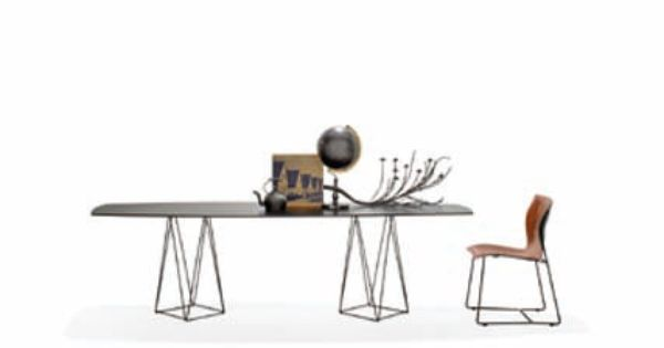 Brand Walter Knoll Product Joco Dining Table Dining Table