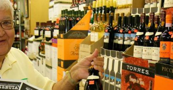 Tenuta S Is An Italian Market That Has Been A Famous Part Of