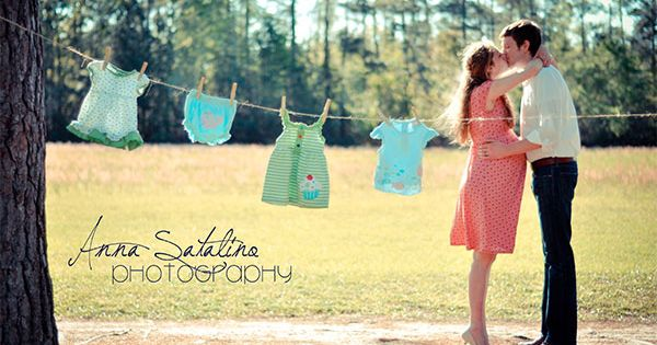 20 creative, adorable and fun ways to announce your ...
