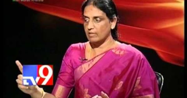 Murali krishna 39 s encounter with home minister sabitha for Murali krishna s janaki