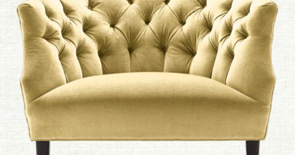 Paloma Chair Arhaus Furniture Family Room Pinterest