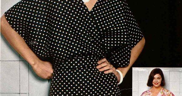 Diy vintage couture tricot loisirs cr atifs ann es 70 100 id es magazine craft couture - Idees loisirs creatifs gratuit ...