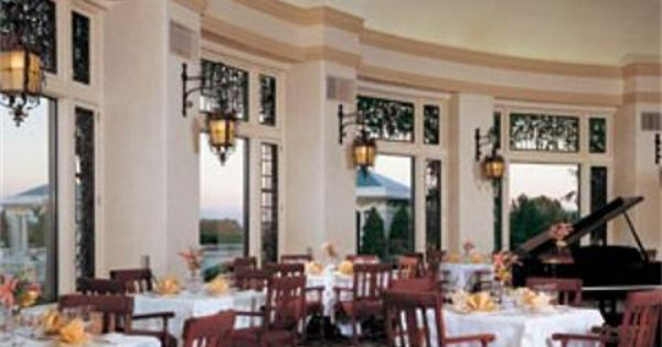 Hershey Hotel Circular Dining Room Hotel Hersheys Circular Dining Room  Fabulous Foods And Related