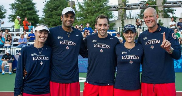 washington kastles tickets artist