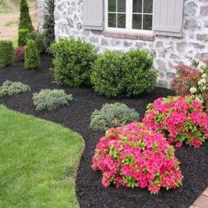 Front Yard Landscape Design Home Art Design Ideas And Photos Repostudio Org Outdoor Landscaping Yard Landscaping Backyard Landscaping