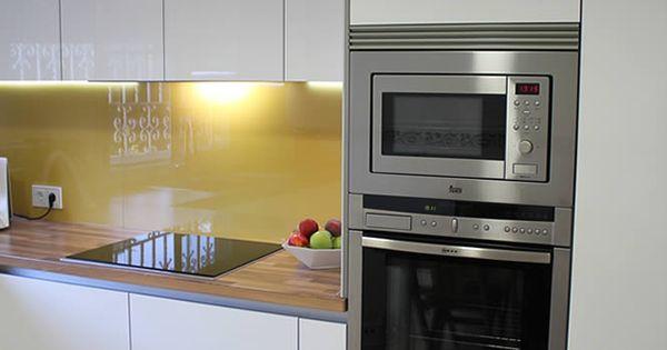 Cocinas dise o de cocinas en mostoles rey gola encimera - Muebles de cocina mostoles ...