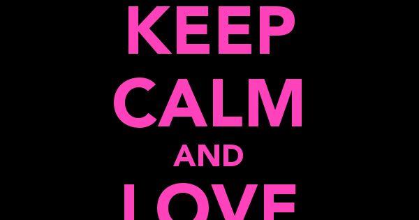 KEEP CALM AND LOVE DANCE | Breakdance/Streetdance/Urban ...