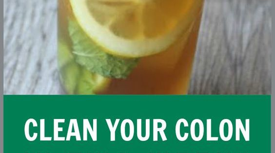 how to keep your colon clean