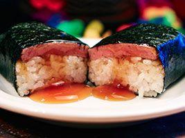 Menus With Images Hawaiian Food Food