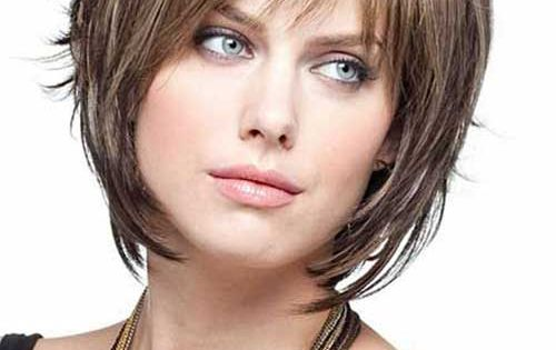 Short Fine Hair Cut | Places to Visit | Pinterest | Short ...