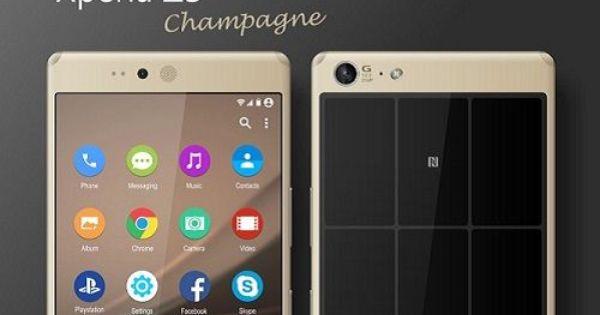 Gunes Enerjisi Kullanarak Calisan Xperia Z5 Iphone Tablet Tech News