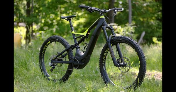 Top 10 Most Expensive E Mtb 2018 Youtube Electric Mountain Bike Specialized Bikes Bike Reviews