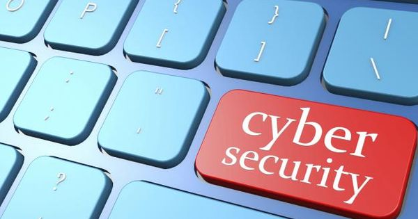 Government Second Only To Finance Sector In Cybersecurity Report Cyber Security Death Certificate Cyber Attack