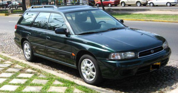 1998 Subaru Legacy Outback Service Repair Manual Download