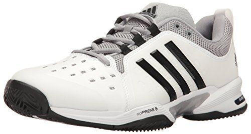 Adidas Performance Mens Barricade Classic Wide 4e Tennis Shoe To View Further For This Item Visit The Im Womens Athletic Shoes Tennis Shoes Adidas Barricade