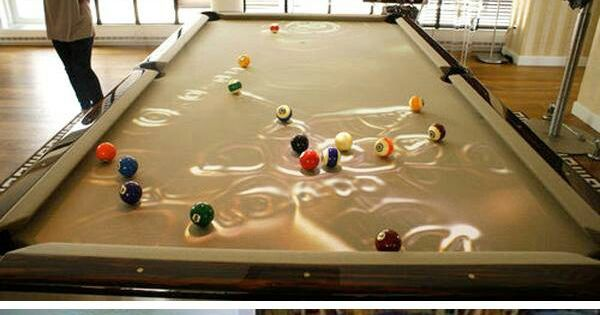 Awesome water fish table and a pool pool for Koi pond pool table