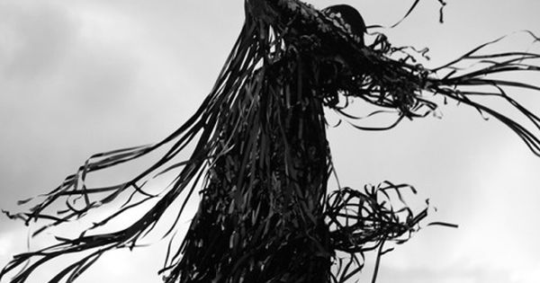 Photography Art Sculpture Black And White Vhs Installation Iceland Vhs Tapes Vhs Creatures