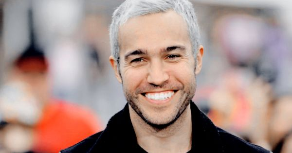 Happy Birthday Yung Peter Fall Out Boy Celebrity Families Boy Bands