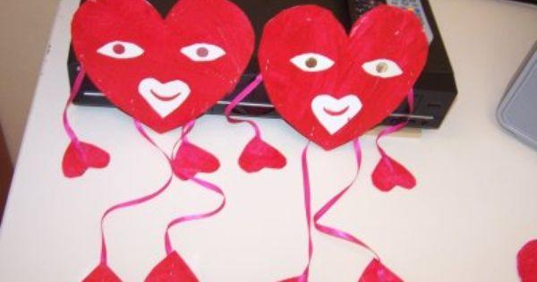 R sultats google recherche d 39 images correspondant http - Pinterest bricolage st valentin ...