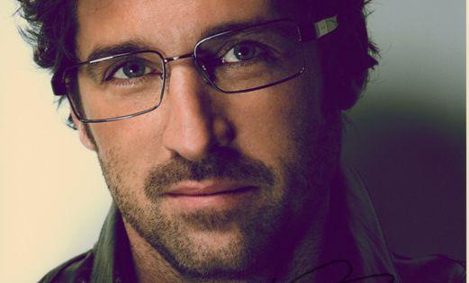 #PatrickDempsey glasses loveit glasseslovers