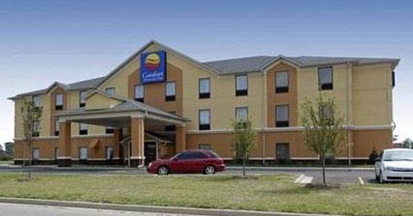 Comfort Inn Suites Muncie Muncie Indiana The Comfort Inn