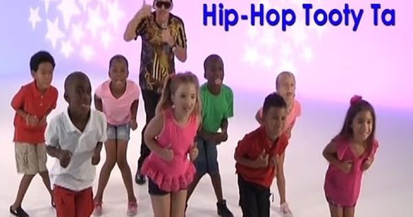 Classroom Break Ideas ~ Tooty ta is super popular children s song and great for