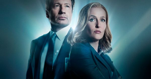 What do you know about the The X Files?