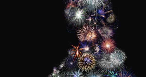 Suomi ilotulitus - Finland Fireworks   Independence Day ...