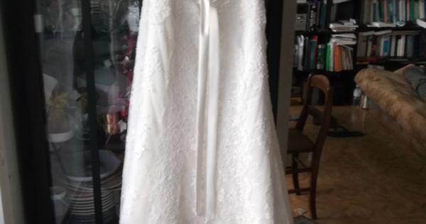 Très belle robe de mariée Tamara de la marque White One by Pronovias ...