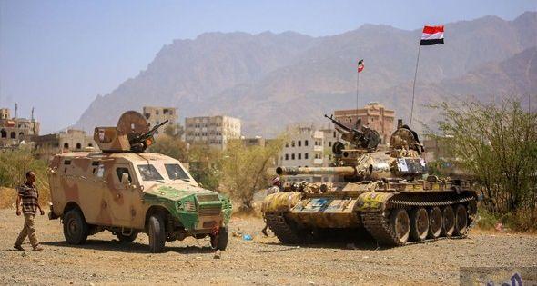 مقتل أكثر م ن 23 حوثي ا وإصابة آخرين شرق العاصمة اليمنية صنعاء Military Vehicles Military Monster Trucks