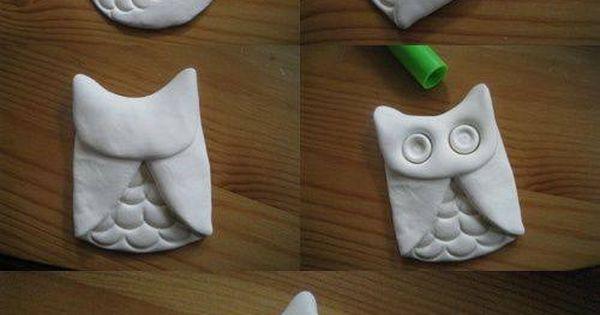 Con pasta para modelar subido por - Pasta para modelar manualidades ...