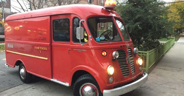 100+ 1961 International Harvester Metro Van – yasminroohi