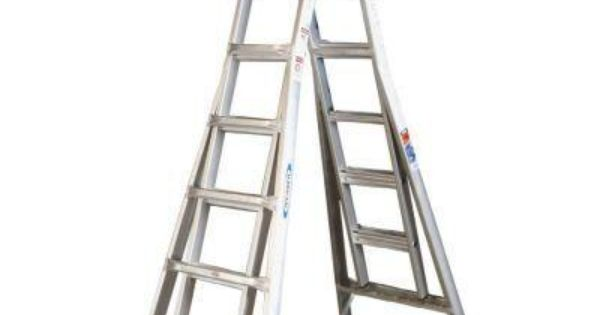 Best Idea Ever I Can Fit A 23 Extension Ladder In My Honda Accord Multi Purpose Ladder Ladder Multi Ladder