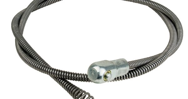 General Wire Replacement Cable For Urinal Auger See More Tools At Store Equiparts Net Urinal Plumbing Tools Replacement