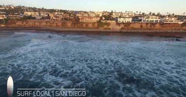 Surf Local San Diego Pb Hennemans 12 4 16 San Diego Diego Pacific Beach San Diego