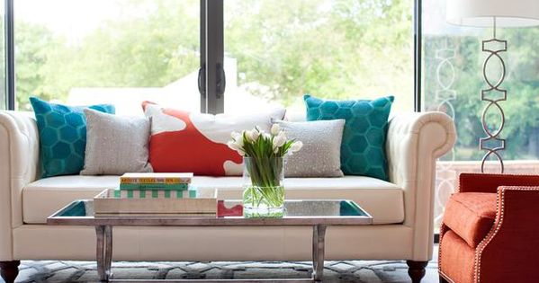 20 Living Room Color Palettes You 39 Ve Never Tried Living