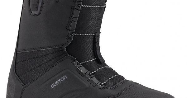 Buty Snowboardowe Burton Ruler Black Noir 10439102001 Snowboard Boots Boots 2015 Boots