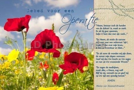 Afbeeldingsresultaat Voor Operatie Christelijk Gedicht